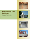 Weatherizing Town Buildings
